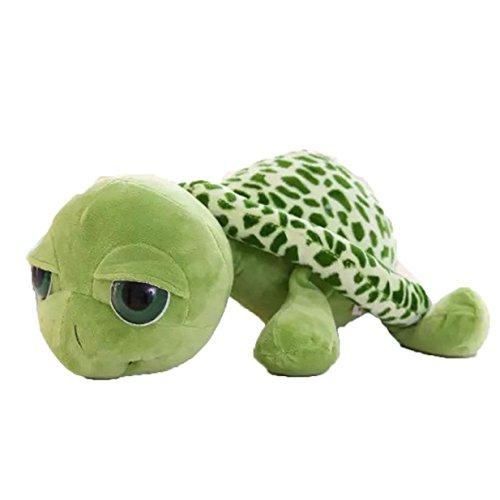 Lalang Grüne Schildkröten Plüschtiere Spielzeug Schildkröte Stofftier