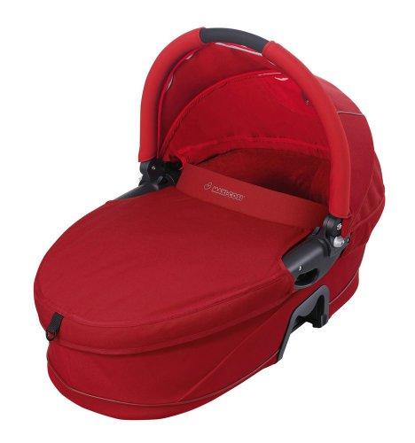 Maxi-Cosi 76203860 - Dreami, Kinderwagenaufsatz für Loola, Intense Red