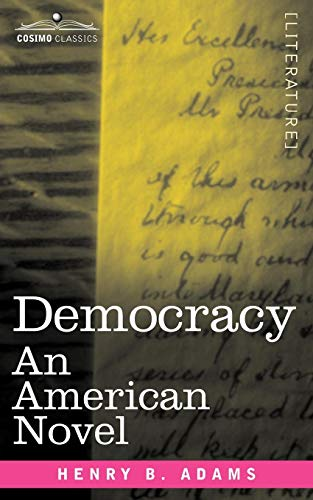 Democracy Cover Image