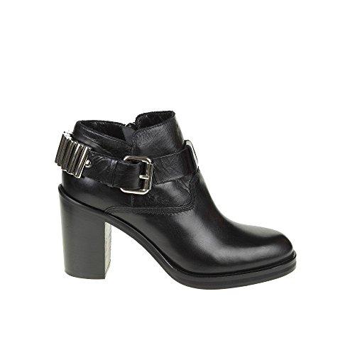 mcq-alexander-mcqueen-stivaletti-donna-390791r23571000-pelle-nero