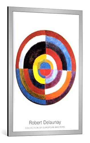 Quadro con cornice: Robert Delaunay