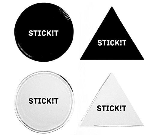4er-Pack-Gel-Pads-von-Stickt--starker-Halt-durch-verbesserte-Nanotechnologie--Gel-Pad-klebt-auf-smtlichen-Oberflchen