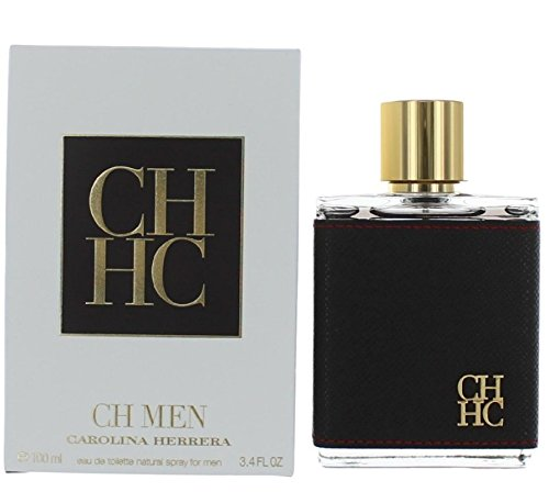 CH MEN Eau De Toilette 100ML