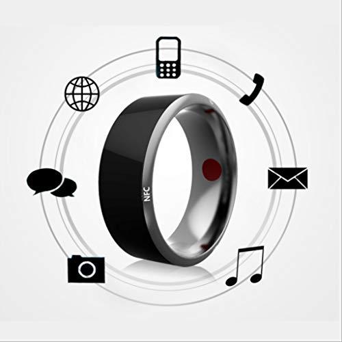 DEPTH Anillo Inteligente, Aplicación Mágica De Teléfonos Inteligentes Dispositivo De Anillo De Activación Portátil Dispositivo Inteligente
