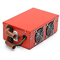 Beautygoods Calentador de Combustible del automóvil, 12V 24W 3 Agujeros Portátil Vehículo Vehículo Calefacción Refrigeración Calentador Desempañador Demister