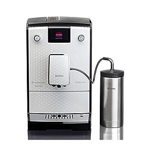 Nivona CafeRomantica Caferomatica 778 Kaffeevollautomat, 2.2 liters, Weiß