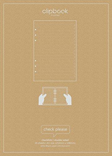 Tabelle für clipbook ()