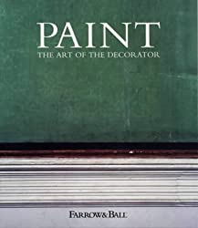 Paint and Colour in Decoration by Tom Helme (2003-09-11)