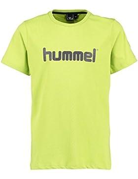 Hummel Jungen T-shirt JAKI SS TEE AW16