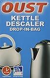 Oust Kettle Descaler, 6 Pack