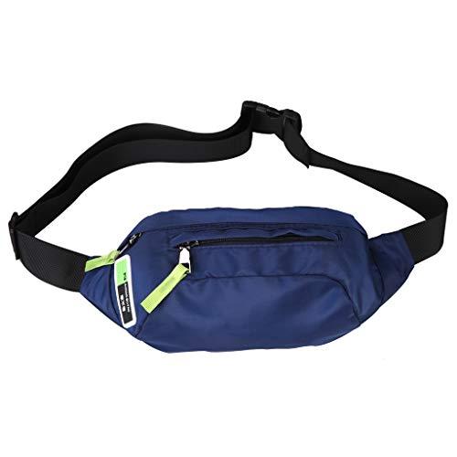 (Clacce Gürteltasche, Cord Brusttasche Gürteltasche Mit Reißverschluss Mode Schulter Messenger Bags Handytasche Fanny Geschenk Für Frauen)