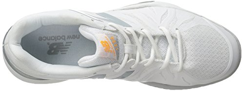 New Balance Women's 1296v2 Tennis Shoe W2