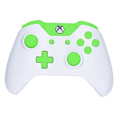 Xbox One Custom Controller -Arctic Green