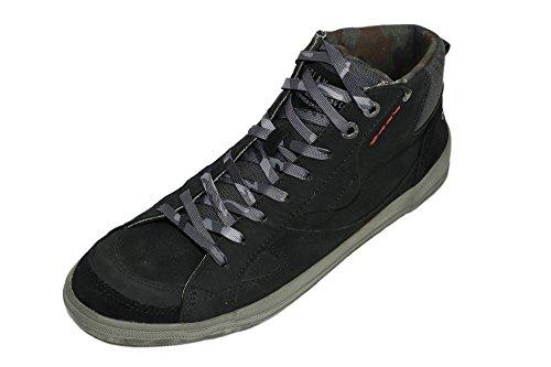 Replay Proud O Sneaker Herren Leder , Farbe:schwarz;Schuhgrößen:44
