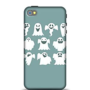 stylebaby 3d Face Of Cheetah 1 Apple iPhone 4 Phone Case