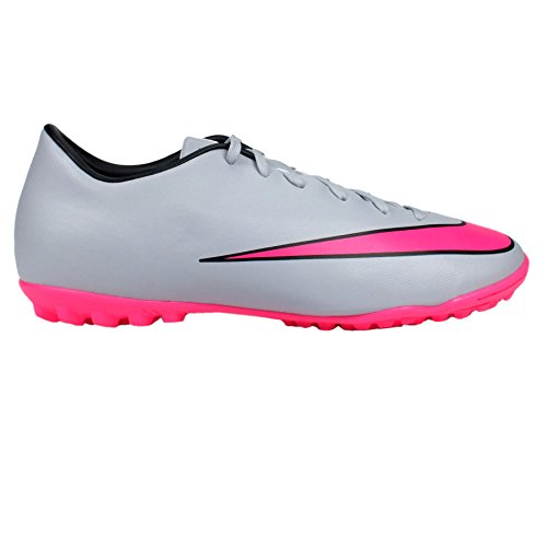 Nike Herren Fußballschuhe grau 44