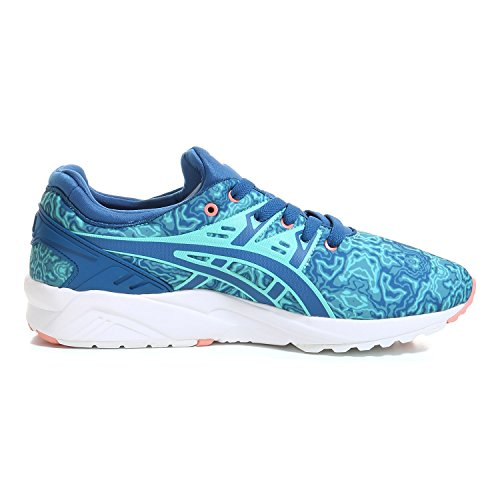 Asics Gel-kayano Trainer Evo, Gymnastique femme king fisher-sea port