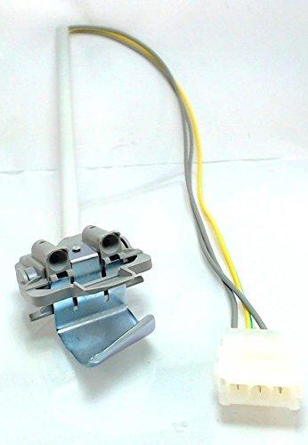 kner Teile Waschmaschine Deckel Schalter für Whirlpool, Sears, Kenmore, ap3100001, ps350431, 3949238 ()