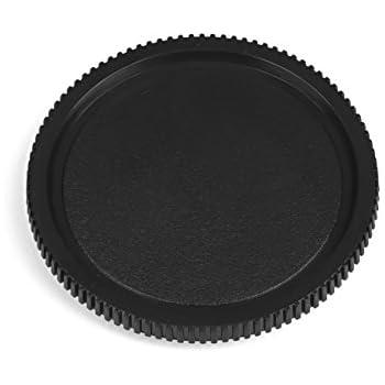 Minolta MD Geh/äusedeckel Geh/äuse Deckel Kappe Objektivdeckel Body Cap Objektiv