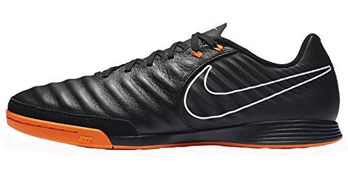 Nike Tiempox Legend VII Academy IC, Scarpe da Calcio Uomo Nero