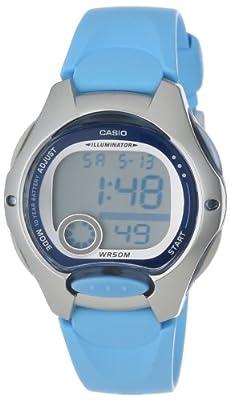 Casio LW200-2BV Mujeres Relojes