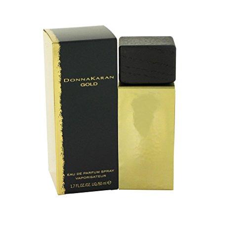 DKNY Gold, Eau de Parfum für Damen, 50ml