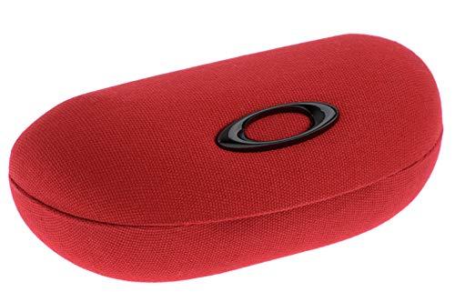 Oakley Red ELLIPSE O CASE Sonnenbrille Hüllen