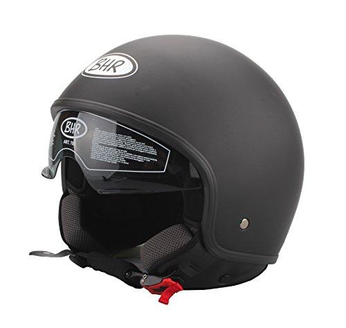 bhr-helm-schwarz-matt-59-60