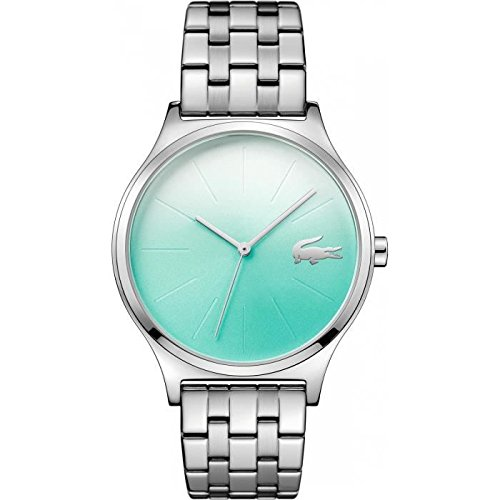 iFashionJewellery Lacoste Nikita 2000994 Wrist Watch for Women Design Highlight