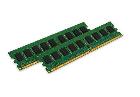 Kingston ValueRAM - Memory - 2 GB ( 2 x
