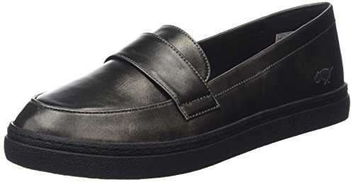 Rocket Dog Verdugo, Women's Loafers, Grey (Mercury Pewter), 5 UK (38 EU)