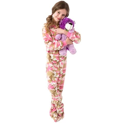 Big Feet Pyjama Co. -  Pigiama intero  -