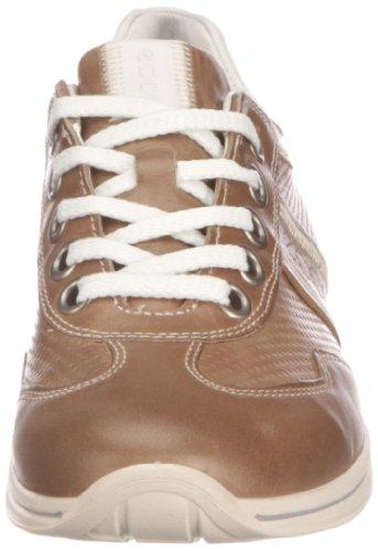 Ecco ECCO MOBILE II 045193, Sneaker donna Beige (Beige (Oyester 01039))