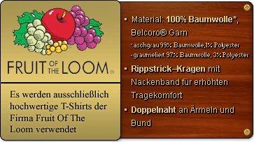 T-Shirt D342 T-Shirt Herren schwarz mit farbigem Brustaufdruck - Tribal Tier Vogel / tanzender Kranich Schwarz