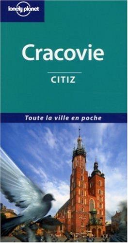 CRACOVIE CITIZ 1ED -FRANCAIS-