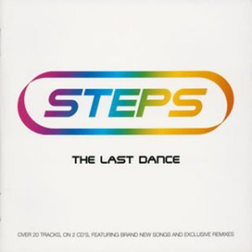 Last Dance by Steps (2003-02-26)