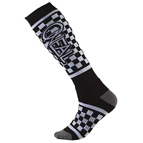 O\'Neal Pro Victory MX Socken Einheitsgröße schwarz/weiß 2018