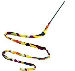 Cat Tails Super Dazzler Interactive Cat Toy