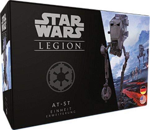 Asmodee FFGD4605 Star Wars: Legion-at-ST, Erweiterung - Wars-at-spielzeug Star