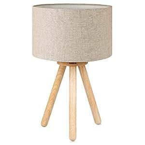 Tomons nachttischlampe minimalistischer stil sanftes for Minimalistischer haushalt