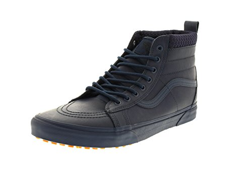VANS Shoes – Sneaker SK8-HI MTE – dress blues mono, Size:12 UK