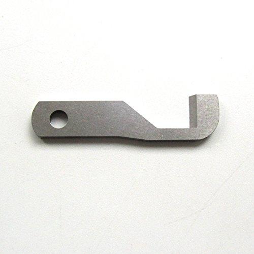 kunpeng–Messer Obere Klinge Overlock-Maschine Nähen für Husqvarna Viking 905, 910, 936# 4110000341