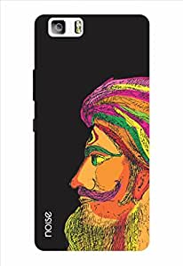 Noise Incredible India Hermit Colorful Printed Cover for Huawei P8 Mini