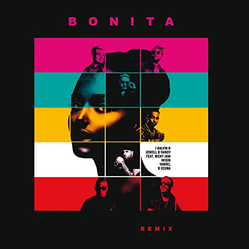 ... Bonita (Remix) [feat. Nicky Ja.