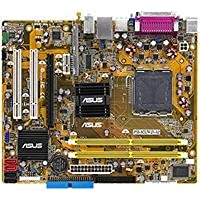 ASUS P5B-MX/WIFI-AP Socket T (LGA 775) uATX