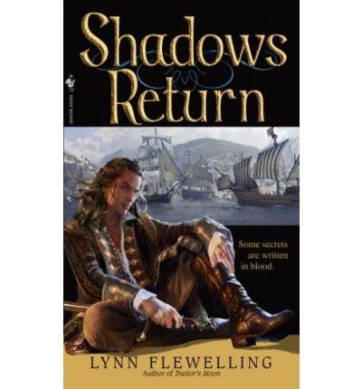 [(Shadows Return)] [by: Lynn Flewelling]