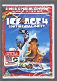 Ice Age 4Continental Drift–JS Excl 12WK [DVD]