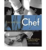 (Becoming a Chef) By Andrew Dornenburg (Author) Paperback on (Nov , 2003)