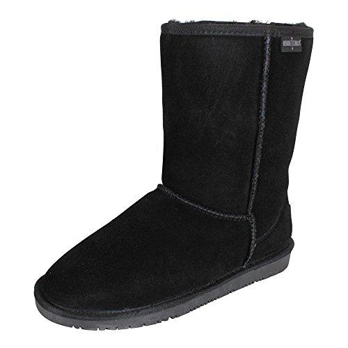 minnetonka-olympia-stiefel-short-boot-schwarz-grosse38