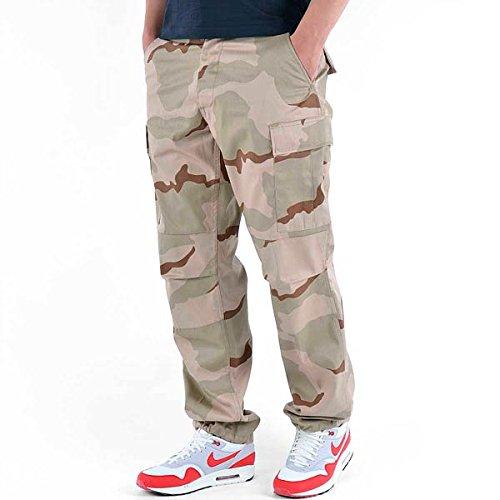 rothco Ultra Force BDU Twill Pants tri color desert camo -